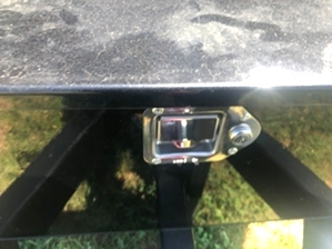Dump Trailer 12ft 12000 For Sale