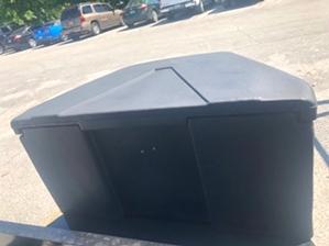 Dump Trailer 6x10 For Sale