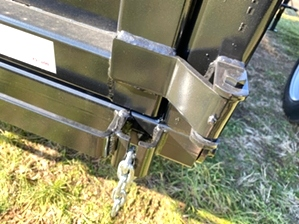 Dump Trailers Gooseneck 16000 GVWR By Gator