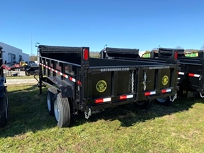 Dump Trailer Extreme Duty 16k By Gator
